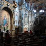 Santa Chiara 6